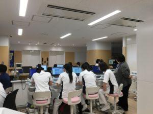 電子カルテ研修(2020.4.2)